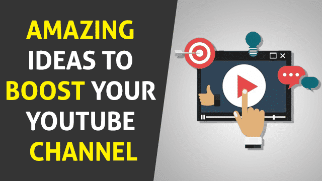 9 Amazing Youtube video Ideas