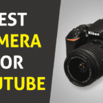 Best Camera for YouTube Video Recording in 2020 - LIVE TESTED