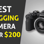 Best Vlogging Camera under 200 - In Depth Buyer Reviews