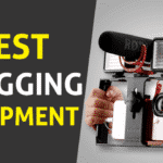 Best Vlogging Equipment 2020 - How to Select the Best Equipment for Vlogging?