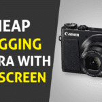 Cheap Vlogging Camera with Flip Screen - You Should Buy Now!!!