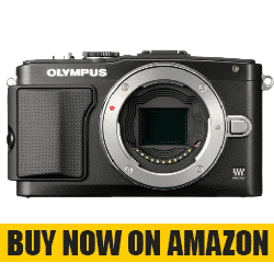 Best Mirrorless Camera Under 300