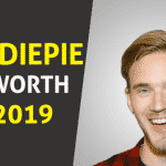 PewDiePie Net Worth in 2020 - Vlogging Guru