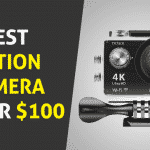 Best Action Camera Under 100 in 2020 - Complete Buyer's Guide