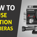How to use Action Camera - 9 Smart Tips that Pull Most out of Your Camera