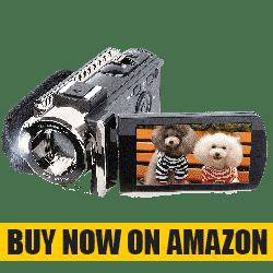 KICTECK Video Camera