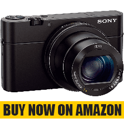 Sony RX100 VI 20.1 MP