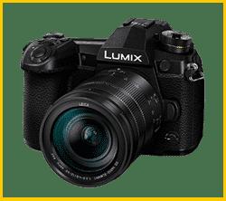 Panasonic DC-G9LK LUMIX G9