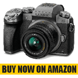 Best Mirrorless Camera for YouTube