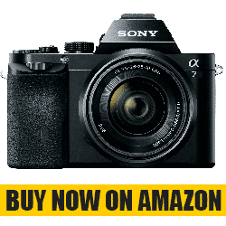 Best Full Frame Camera under 1000