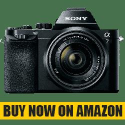 Best Full Frame Camera under 1000