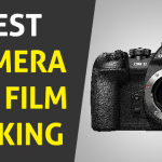 Best Camera for Filmmaking on a Budget in 2020 - Complete Buyer's Guide