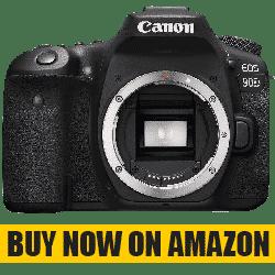 Canon 4K [EOS 90D]