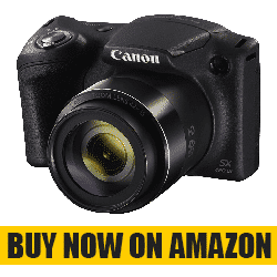 Canon Digital Camera SX620