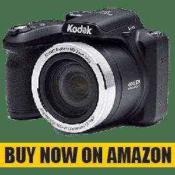 Kodak PIXPRO Astro Zoom AZ401-BK