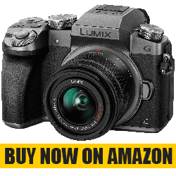 Panasonic Lumix G7KS