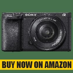 Sony a6400 4K