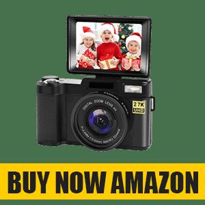 Best Budget Vlogging Camera under $100