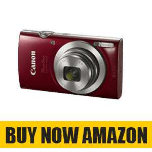 Best Cheap Point and Shoot Camera