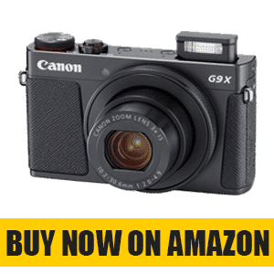 Highly Competitive Price Point and Shoot Camera