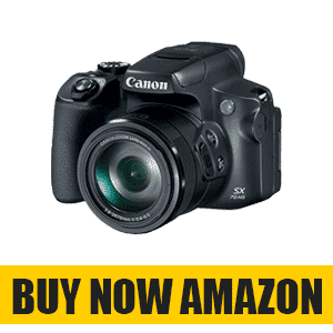 Best Superzoom Point and Shoot Camera