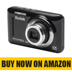 Best Compact Camera under 100