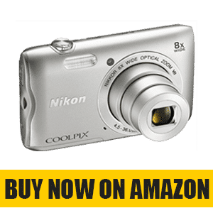 Best cheap point and shoot camera under 100