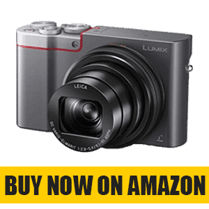 Best 1-inch Point and Shoot Camera