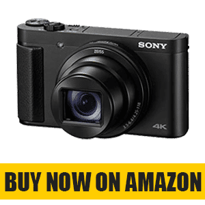 Best Compact Point and Shoot Camera