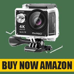 Best Action Camera under $50