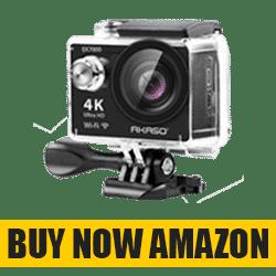 AKASO EK7000 - Cheap Action Camera