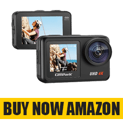Best Wi-Fi Action Camera Under 200