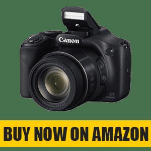 Canon PowerShot SX530 Digital Camera -