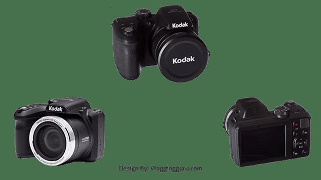 Kodak PIXPRO Astro Zoom AZ401