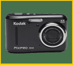 Kodak PIXPRO Friendly Zoom FZ43