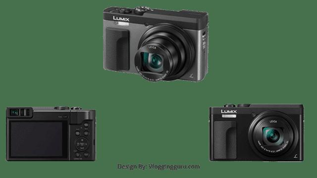 Panasonic Lumix ZS70K