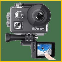 AKASO V50 Elite
