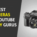 Best Cameras For YouTube Beauty Gurus in 2020
