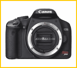 Canon Digital Rebel XSI
