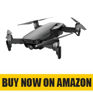 DJI Mavic Air Quadcopter with Remote Controller