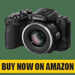 Fujifilm FinePix S8600 - Check Price