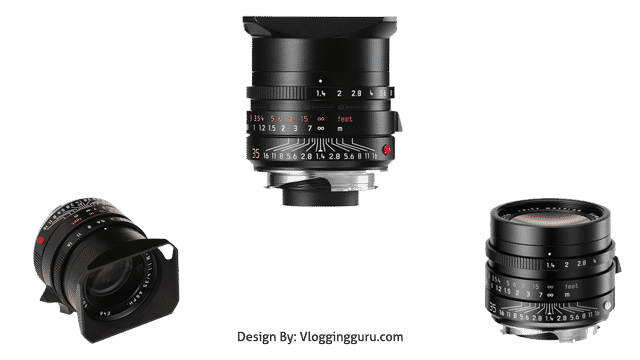 Leica 35mm f/1.4 ASPH