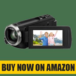 Panasonic HC-V180K - Check Price