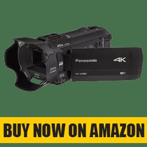 Panasonic HC-VX981K - Check Price