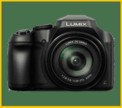 Panasonic Lumix FZ80