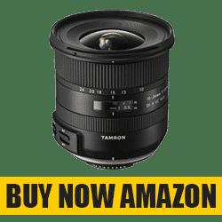 Tamron 10-24mm f 3.5-4.5 Di II VC HLD