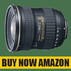 Tokina 11-16mm f 2.8 AT-X116 Pro DX II