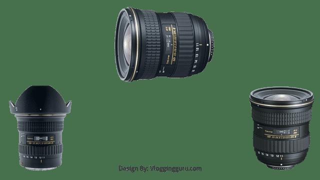 Tokina AT-X 116 PRO DX II AF 11-16 mm f 2.8