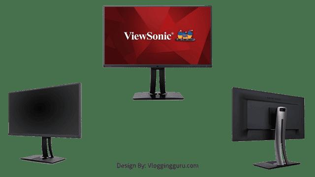 ViewSonic VP2785-4K 27