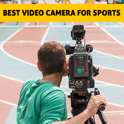 best video camera for sports